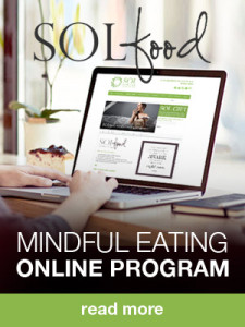 mindful eating e course