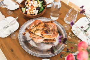 nutritional benefits of turkey